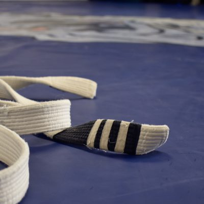 What To Expect From Your First Jiu Jitsu Class